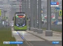 О планах по развитию трамвайной сети Чижик