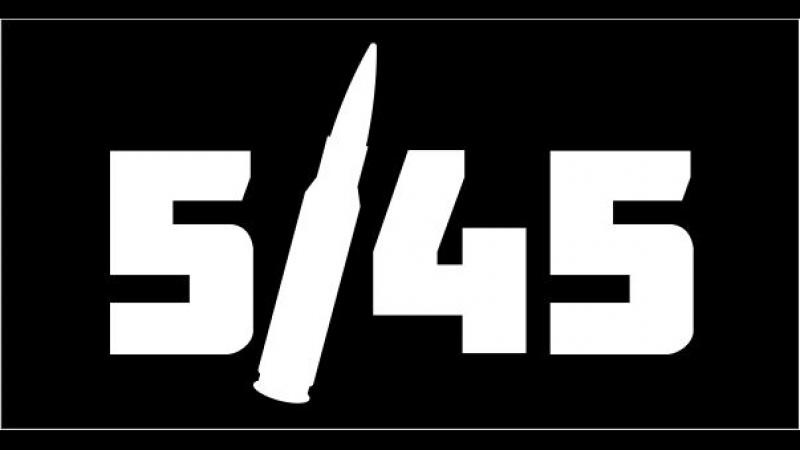 Приклад для атоматического огня SSAK 47 XRS AK 47