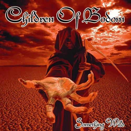 Children Of Bodom (2002) - Something Wild