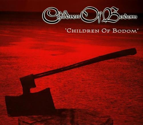 Children Of Bodom - Children Of Bodom [Split Single]