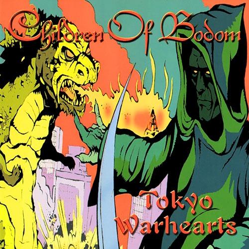 Children Of Bodom - Tokyo Warhearts [Live]