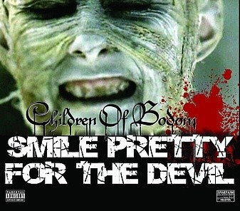 Children Of Bodom - Smile Pretty For The Devil [Single]