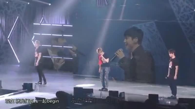 DBSK [TVXQ! JYJ] - Begin [2014 2018]