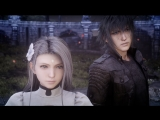 Final Fantasy XV - Sara PV