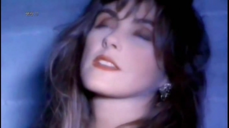 Laura Branigan - The Video Hits. Collection 2017. XviD WEBRip
