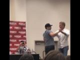 Fandemic Tour Comic Con (14.09.18, Houston)