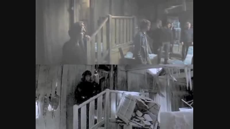 Old THING vs New THING (1982 vs 2011)