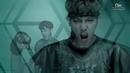 EXO/NCT - Black On Black Wolf ( MashUp )
