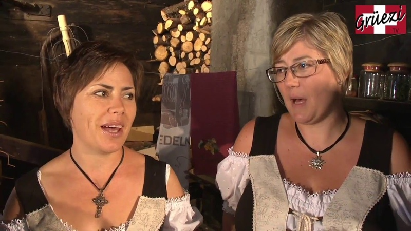 Echo vom Hirsch I üsnä Bärge