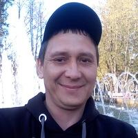 Анкета Евгений Джексон
