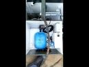 Топас С 4 ПР монтаж станции биологической очистки с принудительным сбросом