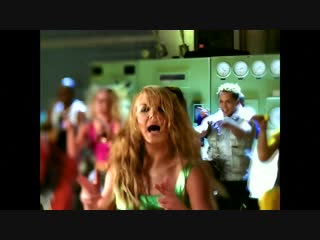 Britney Spears - (You Drive Me) Crazy (The Stop Remix!) [Remastered] 1080p