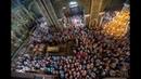 Предстоятель очолив святкове богослужіння у Чернігові