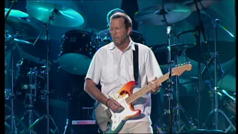 Eric Clapton - Goin' Down Slow
