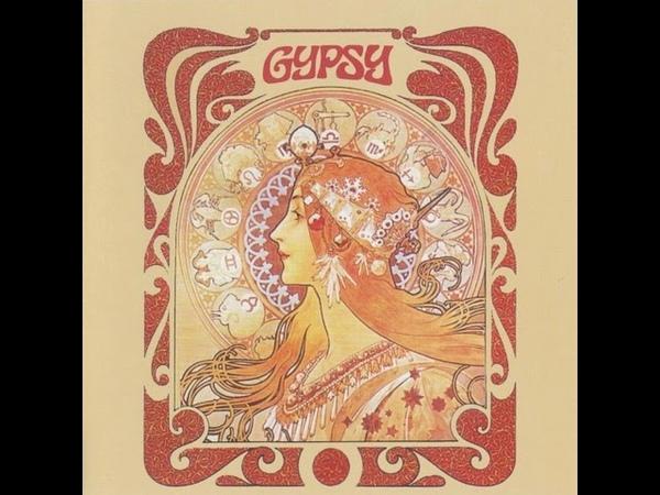 Gypsy -Gypsy 1970 (full album)