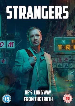 Незнакомцы (сериал 2018 – ...) Strangers  смотреть онлайн
