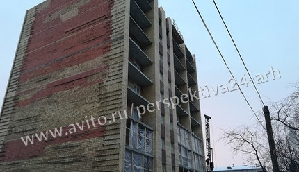 новостройка 2-комнатная проспект Ломоносова 31