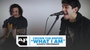 Crown The Empire What I Am Exclusive Acoustic Performance