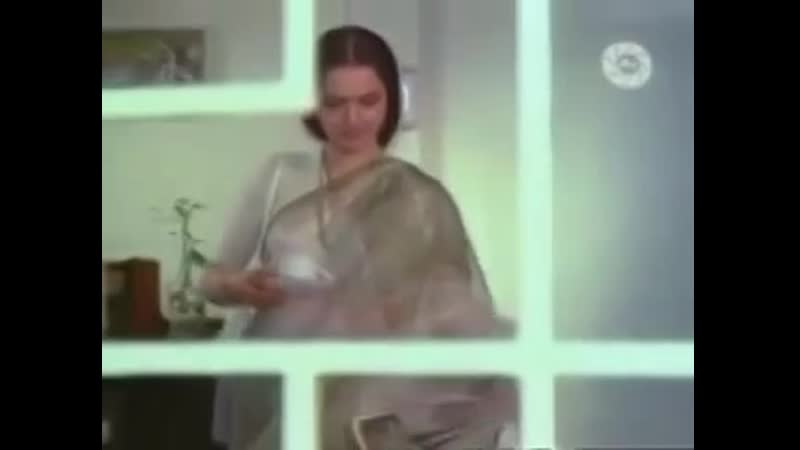 Если Ты Не со Мной - советский дубляж песни с переводом (МИР) ИНДИЯ