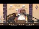 Ношение шнурков и колец для избавления или спасения от беды является многобожием Шейх аль Люхайдан