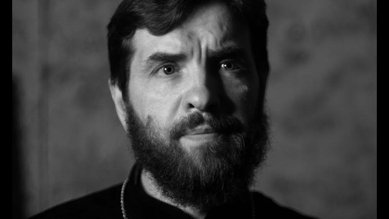 Отец Илья Зубрий