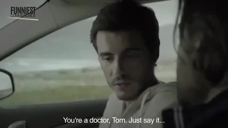 Top 15 Funniest Car Commercials Ever