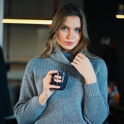 Аня Абалуева