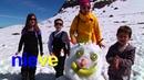 El mono de nieve - Cantando Aprendo a Hablar (HD)