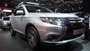 Mitsubishi Outlander 2.2 Instyle BVA 4WD Diesel - Lookaround