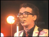 Elvis Costello &amp the Attractions- 5-song set on Countdown 1979