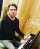 """Музыкант on Instagram: """"Очередной подарок судьбы🙈 Максим Фадеев выпустил очередную песню написанную мной и Касимцевой @kasimseva ! Это огромный под..."""