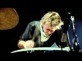 Queen - Roger Taylor's Drum Solo Rock Montreal 1981