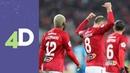 Глушаков забил но не победил Месси громит Бетис Миланское дерби в пользу Интера