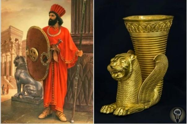 Чаша Джамшида Святой Грааль Древней Персии, дарующий бессмертие и видение будущего Большинство людей слышали о Святом Граале как о чаше, из которой пил Иисус Христос во время Тайной Вечери.