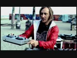 David Guetta Feat. Kelly Rowland - When Love Takes Over (2009) Remastered 1080p