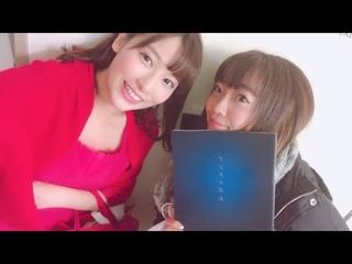 [ENGSUB] Shuka: I am Inami Anju's No. 1 fan!