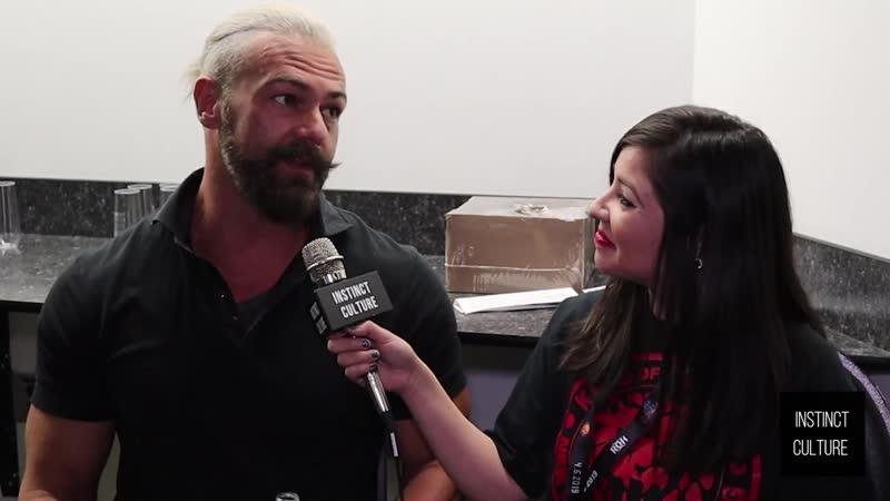PJ Black Talks G1 Supercard Reinventing Himself His Future In Wrestling Festival of Honor