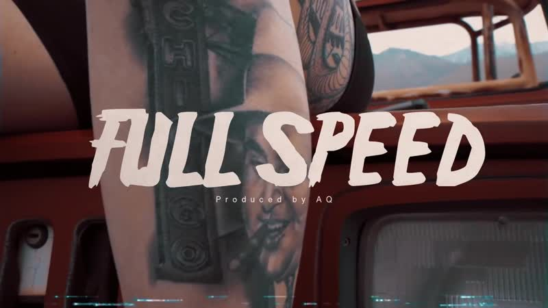 Lady XO feat. Guru Goldie - Full Speed (Official Music Video) Prod. @aqrunitback