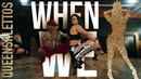 When We Remix   Tank   Queens N Kings   Choreography by Aliya Janell Sayquon Keys