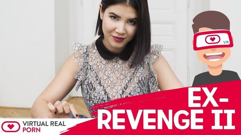 VirtualRealPorn - Ex Revenge II - Lady Dee - Nick Ross - SFW