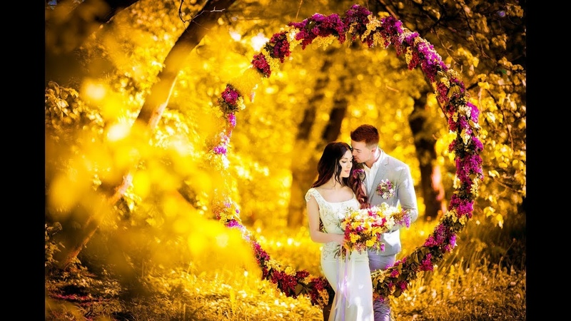 Photoshop Tutorial | Camera RAW Filter | Wedding color grading 2