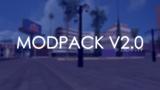 JORDAN SAMP MODPACK 2.0 - RESTART