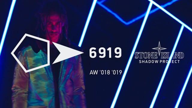 6919 Stone Island Shadow Project _ AW 018019
