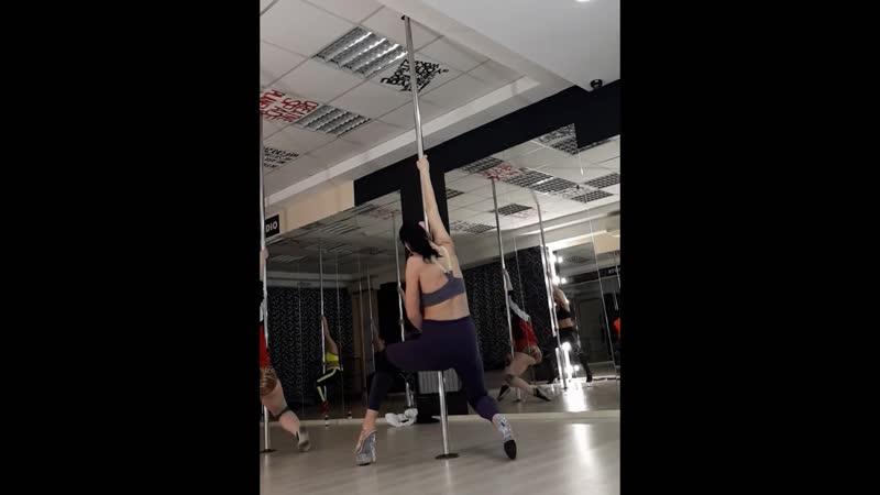 19 марта тренер Оля Шпилевая Танцы Танцы