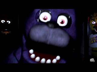 [MysteryForce] ТОП-10 Секретов и Легенд в Five Nights at Freddy's ( Пасхалки / Easter eggs )