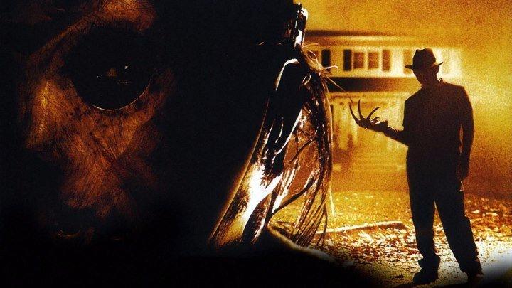 Кошмар на улице Вязов 8 Фредди против Джейсона 2003 Full HD