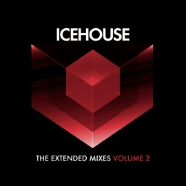 Icehouse альбом The Extended Mixes Vol. 2