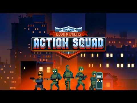 Door Kickers Action Squad GamePlay Trailer