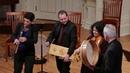 Leonardo da Vinci La Gelosia Domenico da Piacenza Bagpipes Hurdy Gurdy Voices of Music 4K