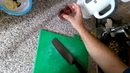 Home Made Creamy Mushroom Pasta in 15 mins. Evde Kremali Mantarli Makarna Yapimi.